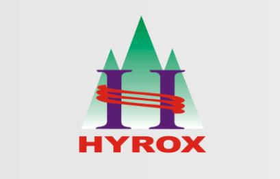 HYROX 华源颜料